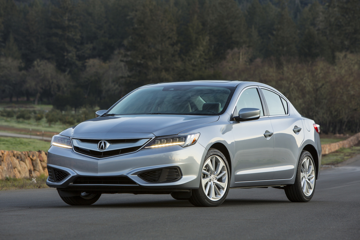 2017 Acura ILX is a Pleasant Surprise