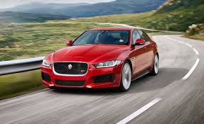 2017 Jaguar XE Leaps into the Sports Sedan Marketplace