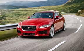 2017 Jaguar XE Leaps into the Sports SedanMarketplace